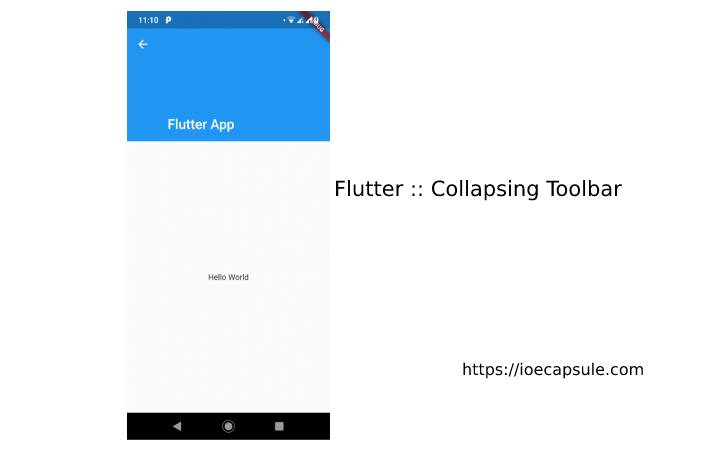 ccollapsing-toolbar-in-flutter