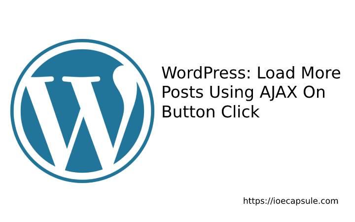 load-more-ajax-wordpress