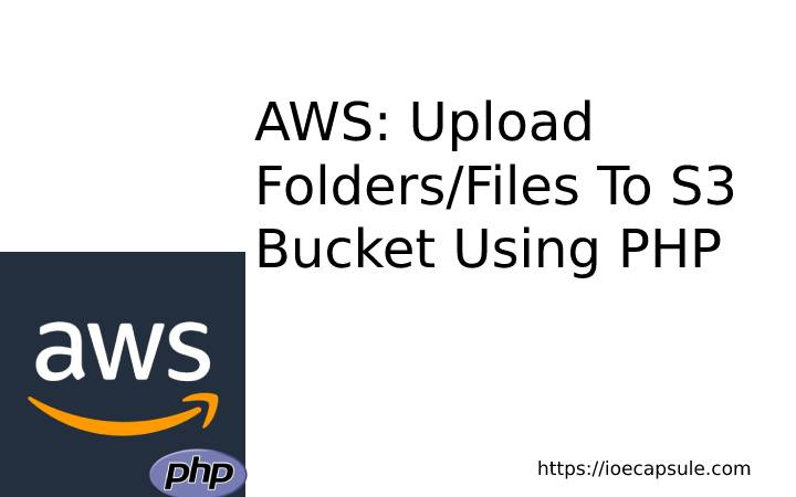 upload-file-to-aws-bucket-php