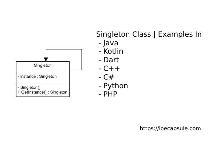 singleton_class_implementation