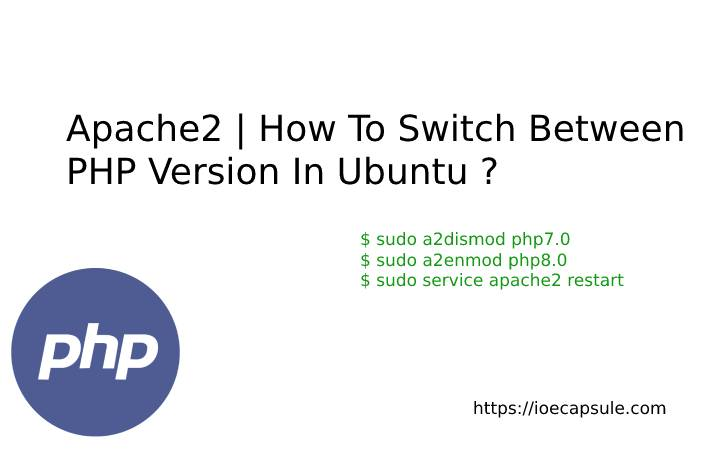 how-to-switch-between-php-versions